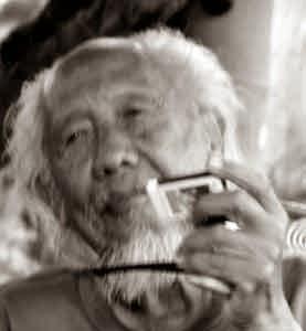 Affandi Koesoema Maestro Seni Lukis Indonesia
