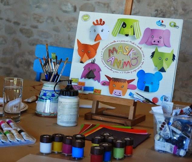 Organiser un atelier créatif