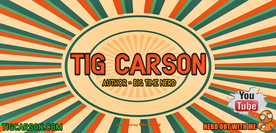 Tig Carson