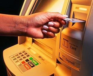 automated teller machine advantages and disadvantages The automated teller machine, or atm, is such a complicated piece of technology that it does not have a single inventor instead, the atms we use today are an.