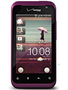 Mobile Phone Price Of HTC Rhyme CDMA