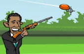 Download Game Obama Skeet Shooting (PC) Gratis