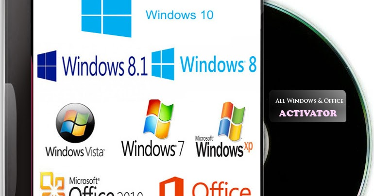 activating office 2007 windows 10
