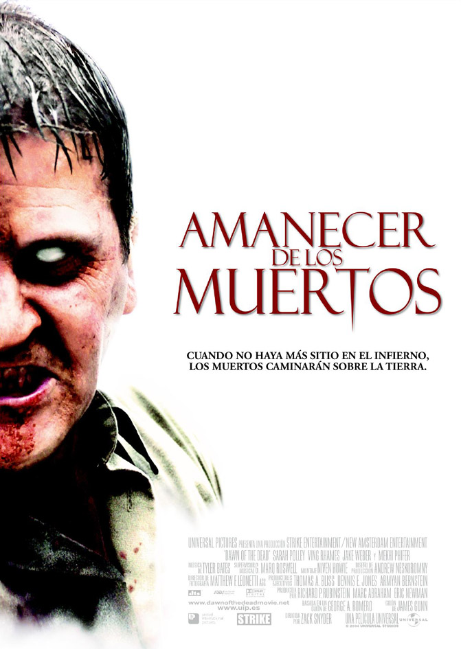 Descargar El Amanecer De Los Muertos Vivientes 2004 Download
