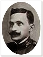 Capitán Aristides Corchs Pi