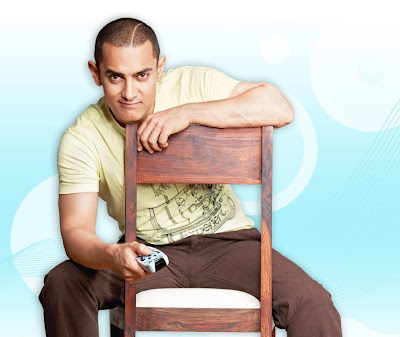 Aamir Khan sexy picture