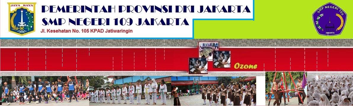 SMPN109 Jakarta