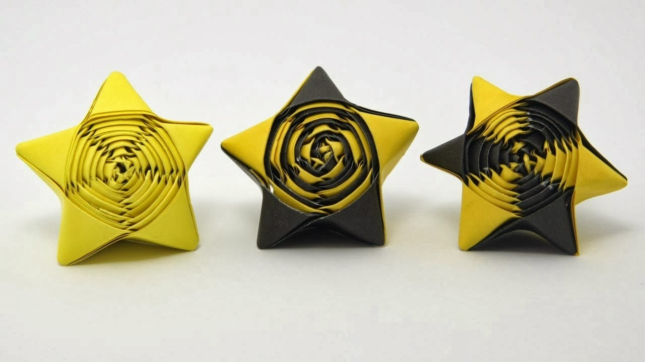origami, origami star, how to make origami stars, stars, origami straw stars, straw stars, origami tutorials