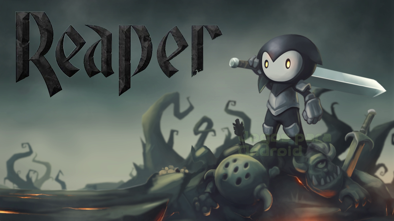 the reaper tales 1st the pale