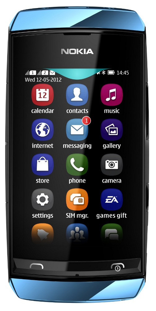 Nokia Asha 305: Price in Bangladesh & Full Specification