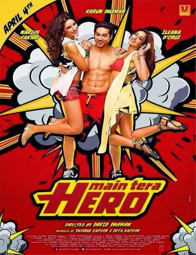 Ver Main Tera Hero (2014) Online