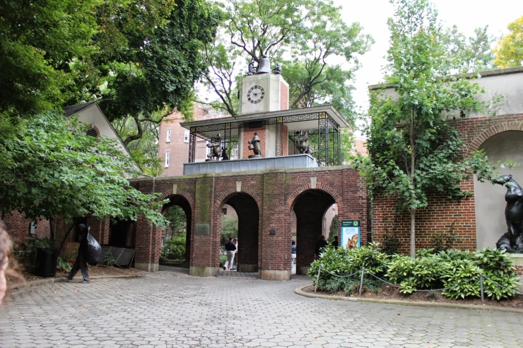 Central Park Zoo Nyc Reviews my Central Park Zoo Scene
