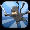 Encarne um ninja no Jogos de Zumbi