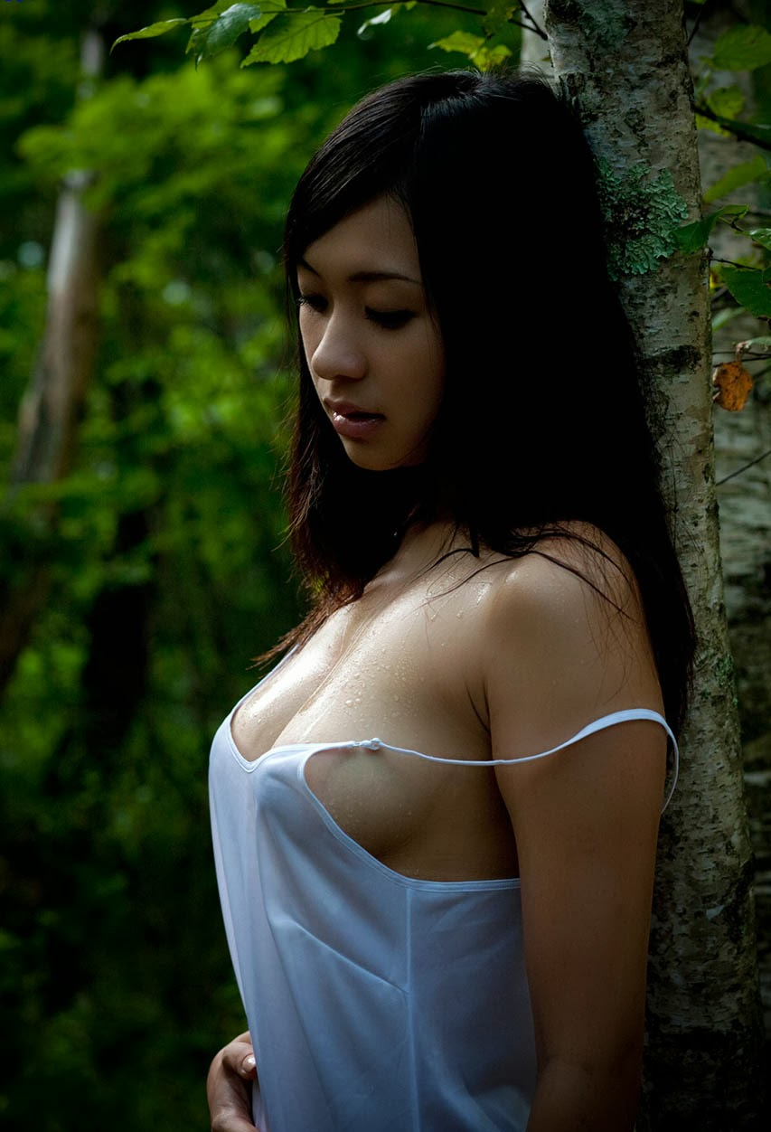 Nana ogura nude can look
