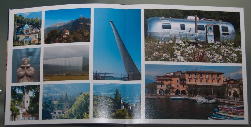 Cinebook - Fotobuch