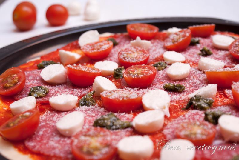 Pizza_tomate_mozzarella