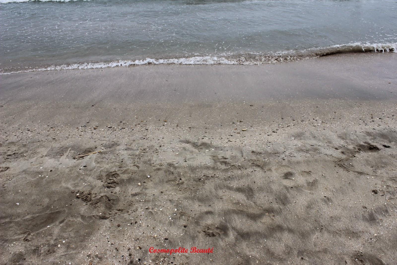 Granité de douche Ushuaïa, produits corps, Polynésie, gel douche, sable, soleil, pulpe de coco, noix de coco, îles de Polynésie