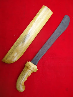 golok kuno