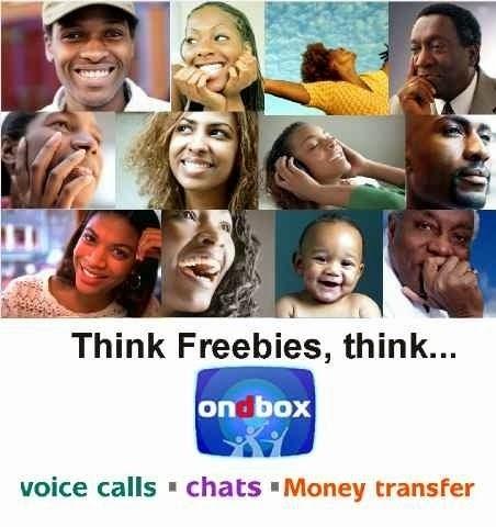 Ondbox Mobile