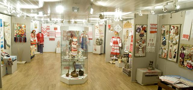 Образ выставки