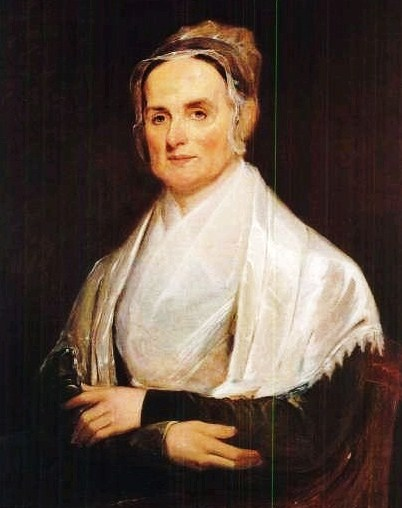 lucretia mott Lucretia mott never shied from controversy in june 1840 the motts attended the world's anti-slavery convention in london, england lucretia was one of six american.