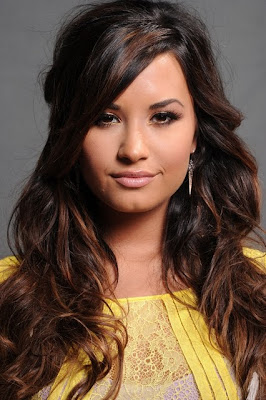 Demi Lovato Awards on Mar  A  Demi Lovato   Retratos En Los Teen Choice Awards 2011
