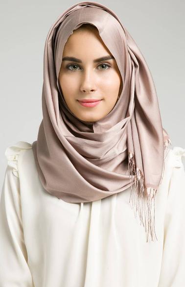 Trend Contoh Foto Hijab Modern Masa Kini
