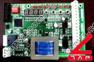 Bo mạch điều khiển GAMX-2009N