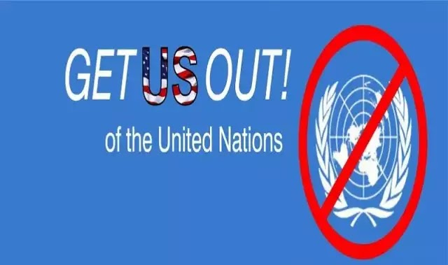 ΡΑΓΔΑΙΕΣ ΕΞΕΛΙΞΕΙΣ: Ζητούν την αποχώρηση των ΗΠΑ από τον Ο.Η.Ε.