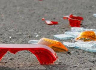 Καστοριά: Τροχαίο ατύχημα στον υπό κατασκευή κάθετο της Εγνατίας – Ο τραυματίας οδηγός διακομίστηκε στο νοσοκομείο