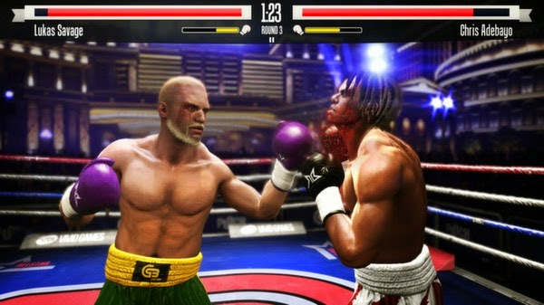 Game PC Real Boxing Terbaru 2015 Gratis