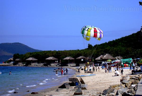 Nha Trang sea festival 1