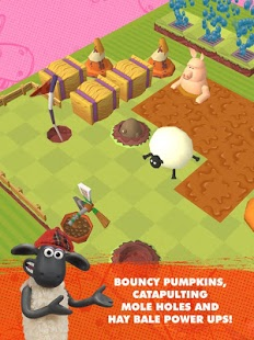 Shaun the Sheep – Puzzle Putt Apk
