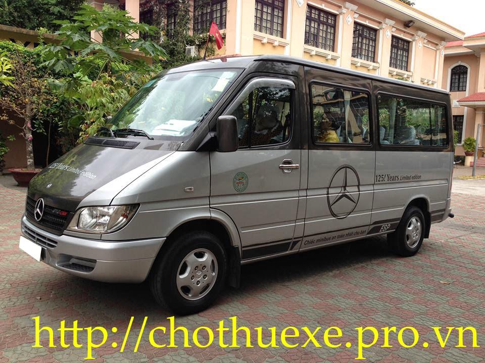 Cho thuê xe đưa đón sân bay Nội Bài với giá rẻ