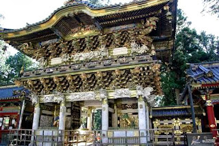 Shrines And Temples of Nikko, Japan (Best Honeymoon Destinations In Asia) 7