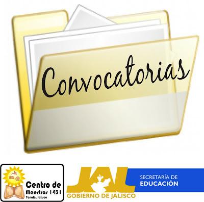 Centro de maestros 1431 gobierno del estado de jalisco for Maestros en el extranjero