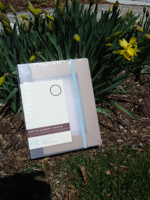 2011 spring giveaway