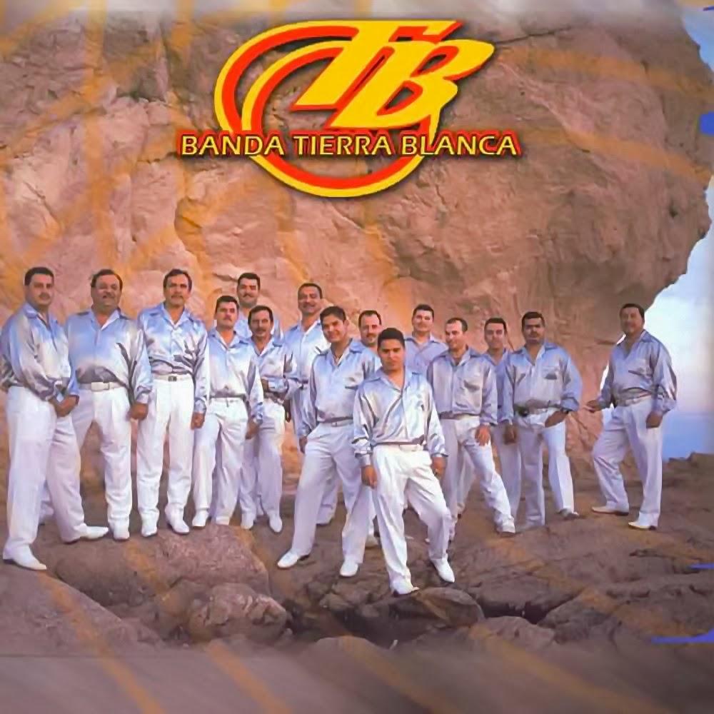 Mi pasi n la m sica de banda banda tierra blanca avientame for Blanca romero grupo musical