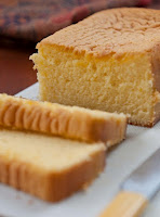 Kue Sponge Cake