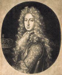 Archiduque Carlos III de Austria, Rey de las Españas