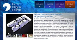 CENTRO INTERACTIVO DEL PESCADO