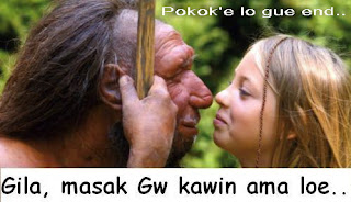manusia neanderthal