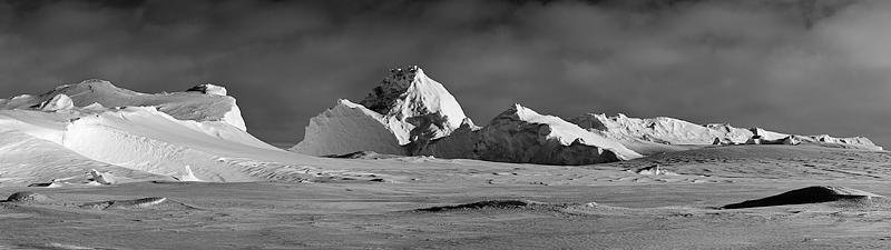 Antarktika, Antarctica, Riiser-Larsen Ice Shelf, Kuninganna Maudi maa
