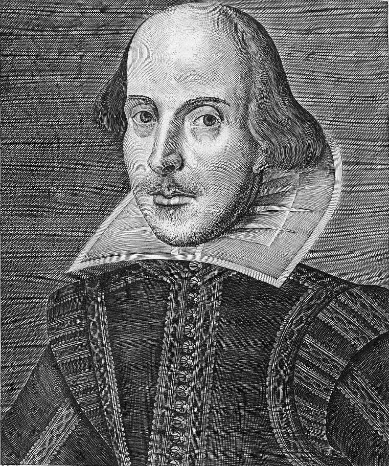 is shakespeares portrayal of the common Shakespeare's portrayal of lady macbeth is varied the playwright employs the use of a variety of literary devices to encompass the character's numerous traits.