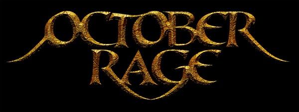 Bildergebnis für October Rage logo