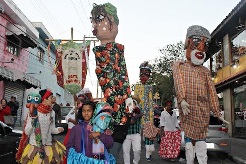 4ª Misturada Cultural - Dia das Crianças em Itaquera