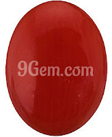 Red Coral Gemstone - 9Gem.com
