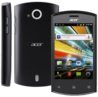new Acer Liquid Express E320