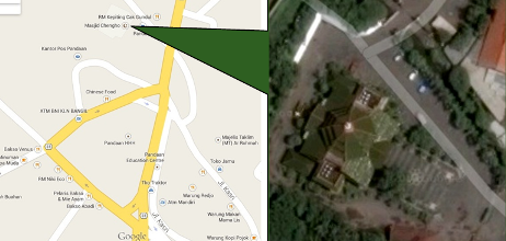 lokasi masjid cheng hoo indonesia
