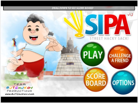 Filipino App Game